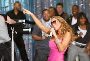 Can Mariah Carey Save 'American Idol?'