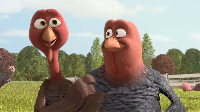 'Free Birds' Featurette: Behind the Scenes