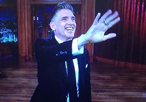 Late Late Show: Craig Ferguson Says Goodbye With Incredible Twist Ending