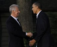 Monti a New York incontra Obama: E&#39; molto interessato a stabilit euro