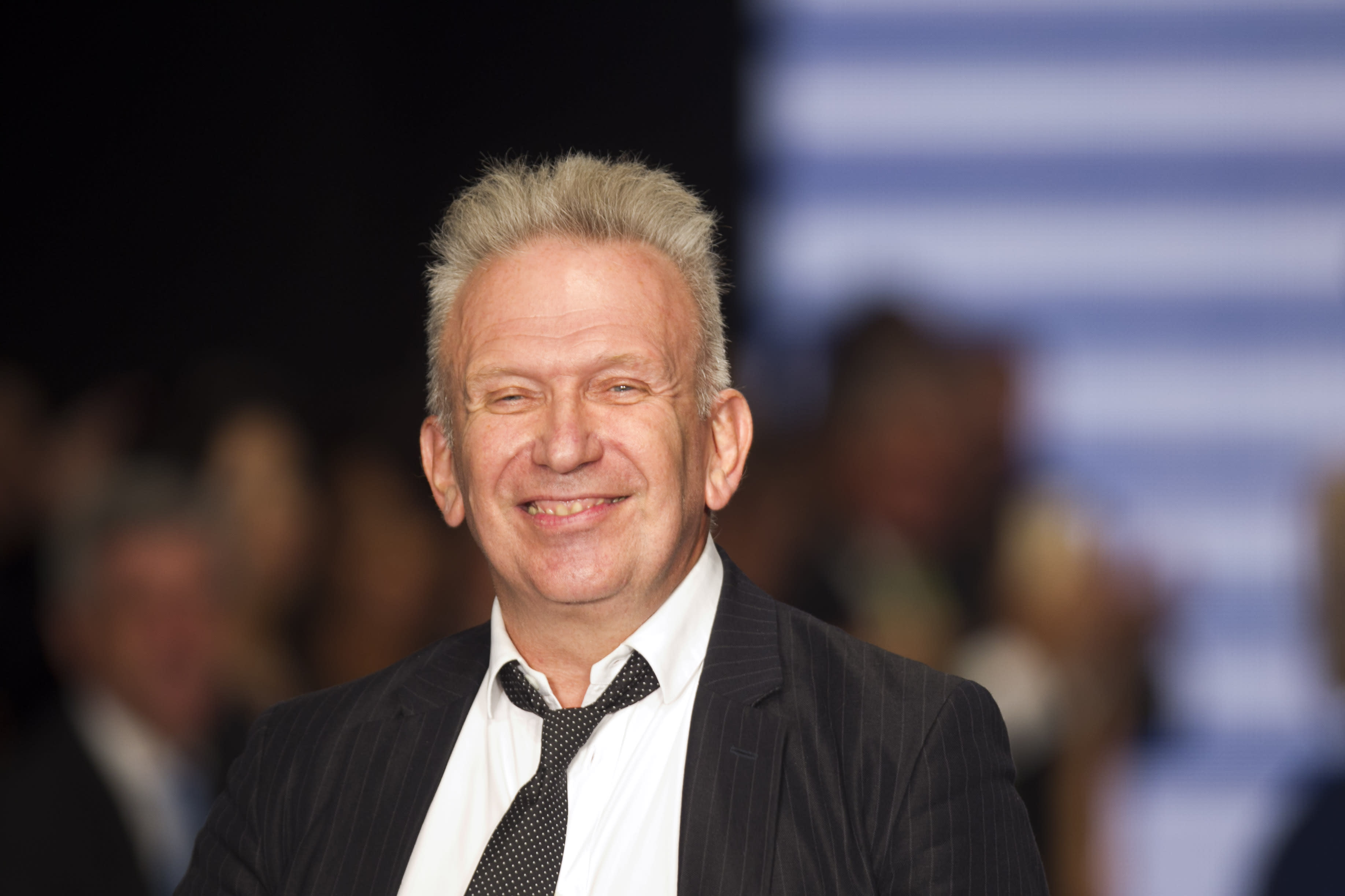 Jean Paul Gaultier has a new fashion collaboration in the pipeline