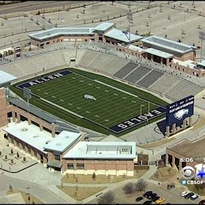 Allen Eagle Stadium Discussion Scheduled