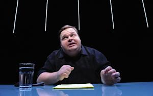 Mike Daisey Blames Other Reporters for Perpetuating His Lies