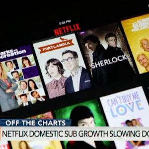 Streaming Wars: The Battle for Bandwidth