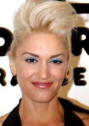 Gwen Stefani, mother of Kingston Rossdale