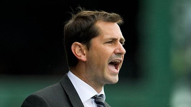 Jackie McNamara (PA Photos)