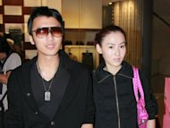 Nicholas Tse and Cecilia Cheung divorce paperwork settled