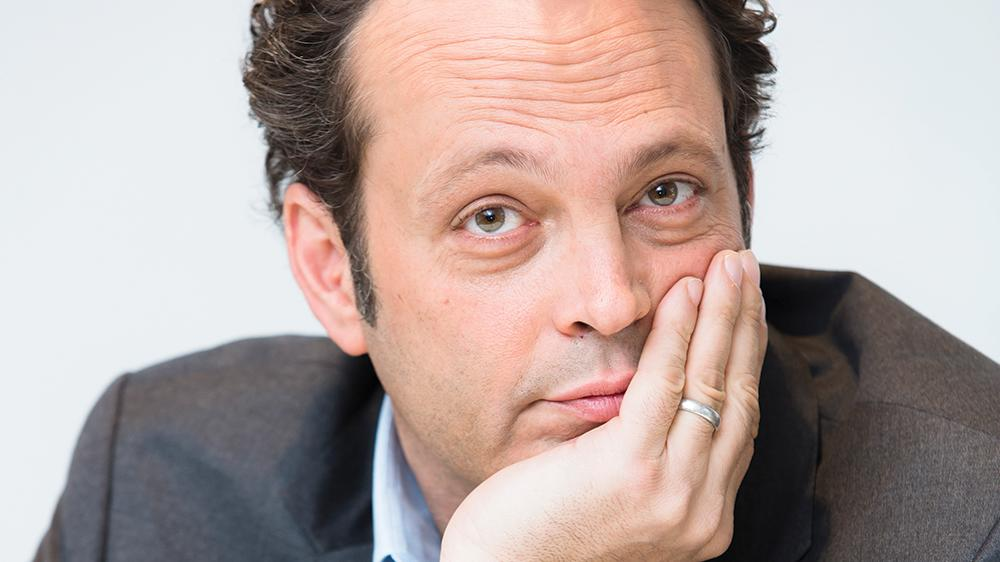 Vince Vaughn on Moving Into Adult Storytelling with 'True Detective'