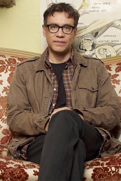 Fred Armisen, Portlandia (Supporting Actor, Comedy)  To be brutally honest, weve never been that fond of Armisen on Saturday Night Live. But that all changed when he headed to the Pacific Northwe