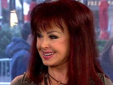Naomi Judd Impersonated Betty White for Role