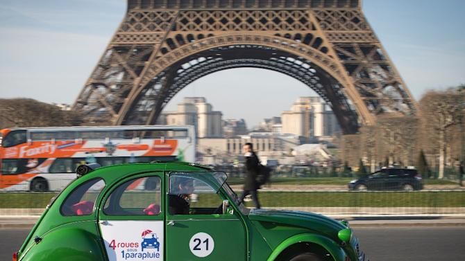 The greater Paris region attracted 19 million foreign tourists in 2014, while France as a whole lured 83 million travellers from abroad, making it the world's top tourist destination