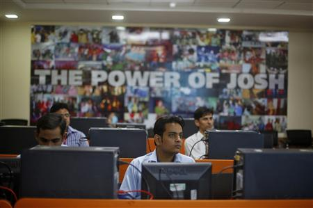 Analysis: The end of Indian IT staffing as we know it
