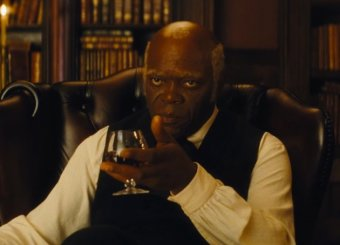 Jackson in &amp;#39;Django Unchained&amp;#39;