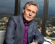 Warehouse 13 Adds Buffy Vet Anthony Head
