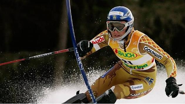 Alpine Skiing - Borssen to retire after World Cup finals