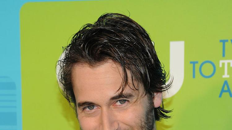 "Ryan Eggold (""90210"") attends the 2010 The CW Upfront at Madison Square Garden on May 20, 2010 in New York City."