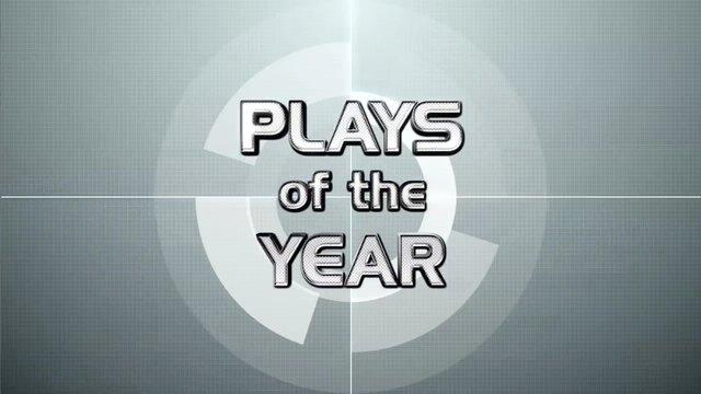 PLAYS OF THE YEAR - One Handed Grabs #MPTopPlay