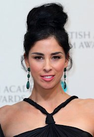 Sarah Silverman | Photo Credits: Mike Marsland/WireImage