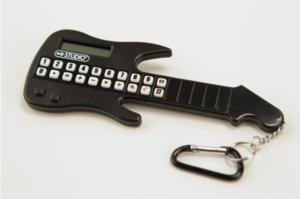 rock roll calculator