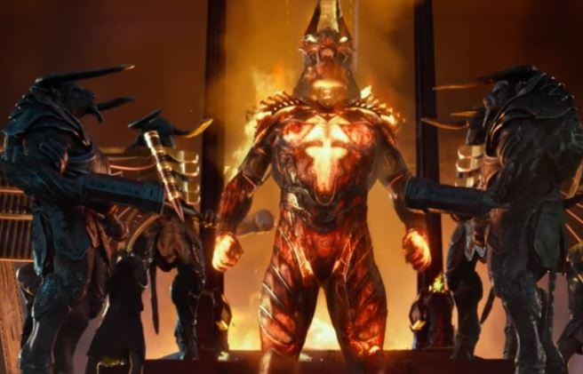 "New 'Gods Of Egypt' Trailer"": Lionsgate Unleashes Super Bowl Spot A Day Early"