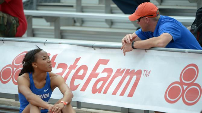 Track and Field: 86th Clyde Littlefield Relays