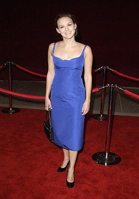 Carla Gallo 53rd Annual Emmy Awards - 11/4/2001