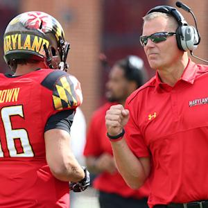Why Maryland could be upset in Week 8