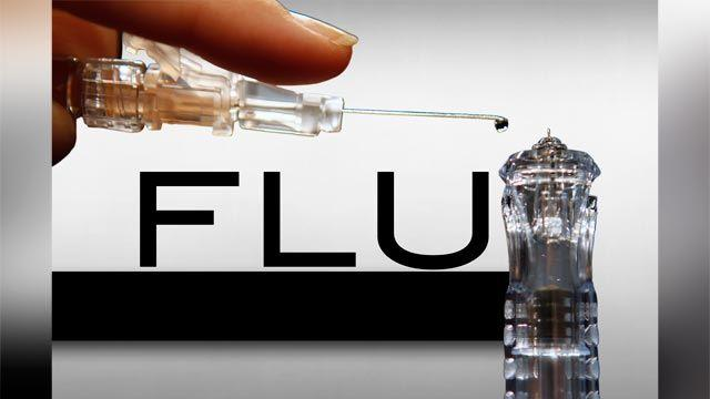 CDC: Severe flu strain rapidly spreading across the country