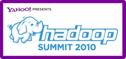 Hadoop Summit logo