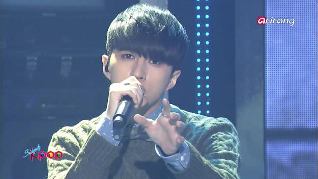 Simply K-Pop:♬ VIXX - Only U