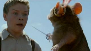 The Chronicles Of Narnia: The Voyage Of The Dawn Treader (Stealing Rations)