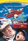Poster of The Adventures of the Red Baron