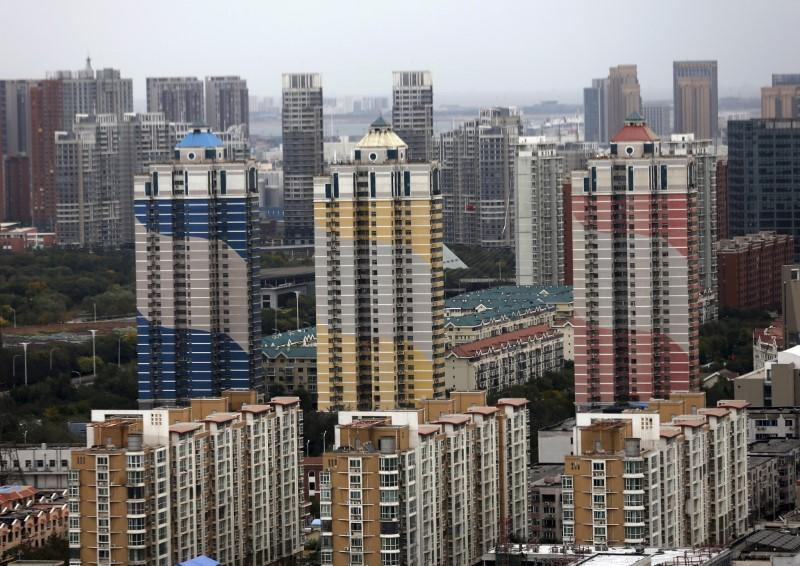 China September home prices rise at record rate, stretching affordability further