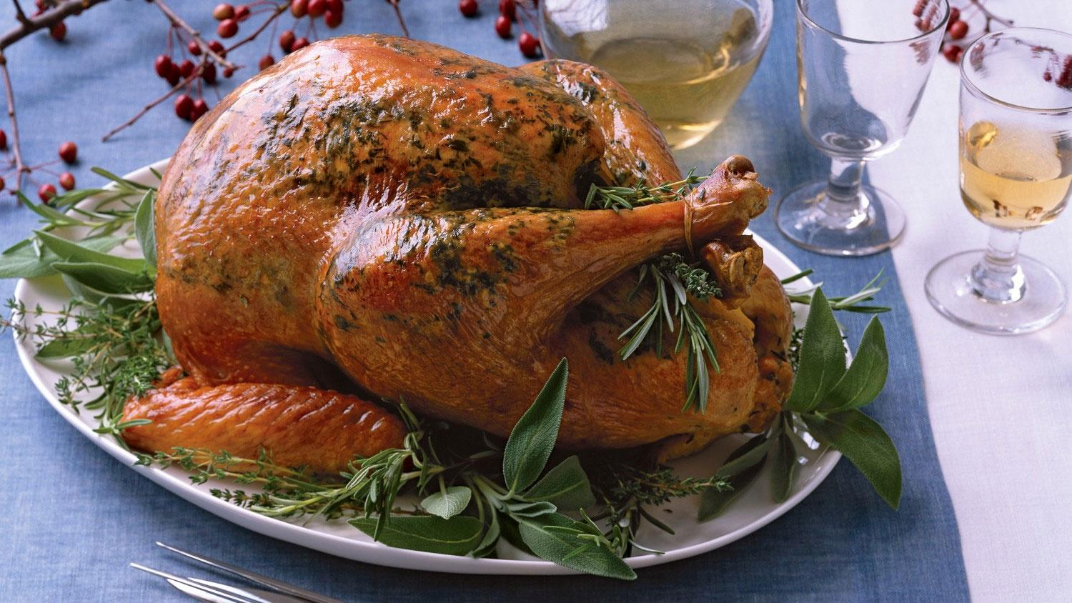 Can you really make a turkey in a slow cooker? Yes you can, you lazy genius
