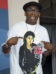 Director Spike Lee said he could never make a biopic of Michael Jackson