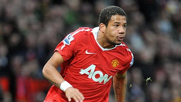 2010-11 Premier League Manchester United Bebe