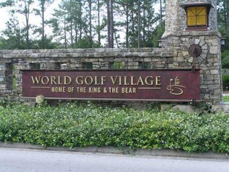 Visiting the World Golf Hall of Fame in St. Augustine, FL