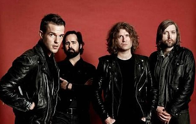 Alt-rockers The Killers are set to rock this year's F1 (Photo courtesy of Singapore GP)