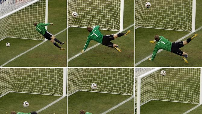 ON THIS DAY: Lampard goal paves way for technology