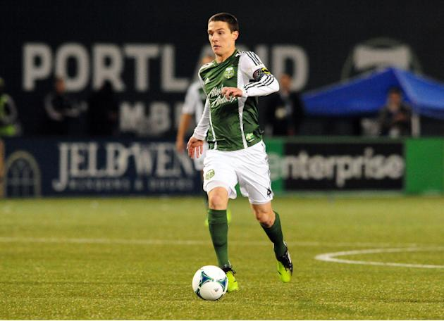 Seattle Sounders v Portland Timbers - Western Conference Semifinals
