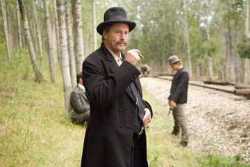Sam Shepard in Warner Bros. Pictures' The Assassination of Jesse James by the Coward Robert Ford