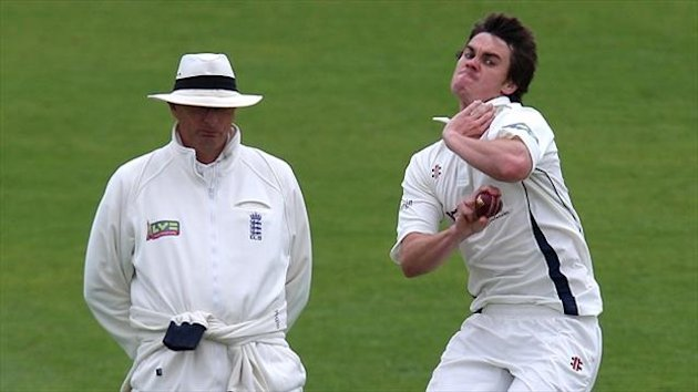 Iain Wardlaw took four wickets as Scotland beat Kenya