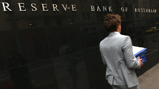 Australia grows at fastest rate since 2008 crisis