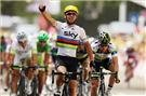 Cavendish leads Brit cycling contingent