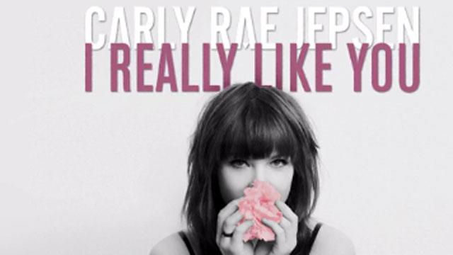 Is Carly Rae Jepsen's 'I Really Like You' the New 'Call Me Maybe'?