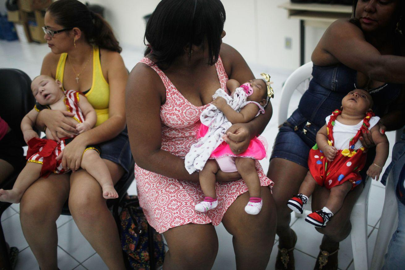 Strongest evidence yet found for Zika's role in birth defects