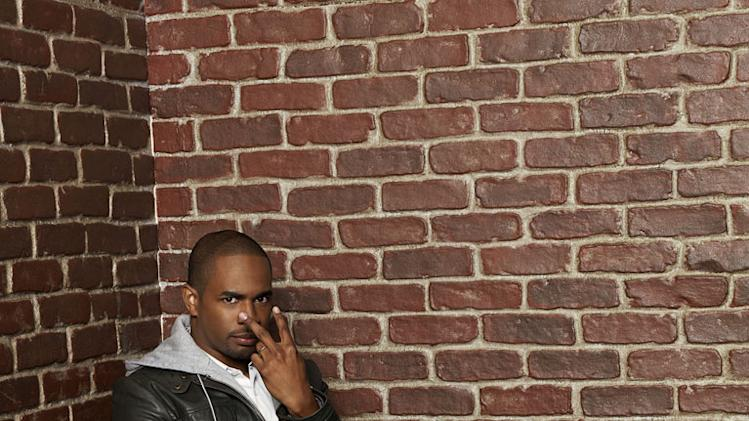 "Damon Wayans, Jr. stars as Brad in ""Happy Endings."""