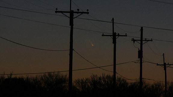 Comet Pan-STARRS or PANSTARRS: What's In a Celestial Name?