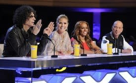 Ratings Rat Race: NBC First In Key Demos Tuesday With 'America's Got Talent' And 'Hollywood Game Night'
