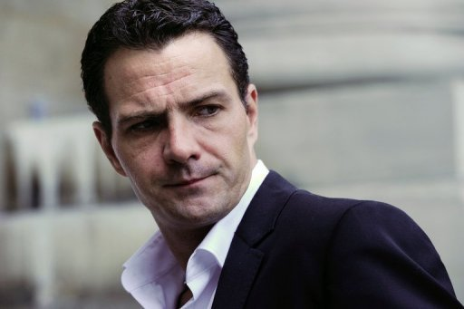 <p>A French court has rejected an appeal by rogue trader Jerome Kerviel, seen here in June 2012, against the three-year jail term and 4.9 billion euro fine he got in a fraud case that nearly ruined Societe Generale bank.</p>